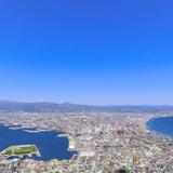 【函館市 観光スポット紹介】人気の定番スポットから北海道グルメを味わえるスポットまでを厳選