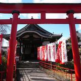 この辺りの寺院