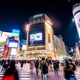 【渋谷 最新スポット紹介】若者文化の情報発信地!定番から開発が進む新しいスポットまでご紹介