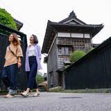 【新潟県村上市の見どころ観光ガイド保存版】自然に恵まれたまちで「鮭と酒」を満喫しよう!