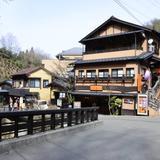 黒川温泉旅行ガイド!人気エリアや見どころ・アクセス情報が満載!