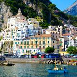 【イタリア 観光スポット紹介】芸術や自然を満喫!イタリアのおすすめスポット32選