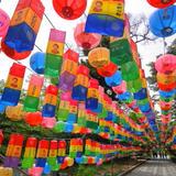 【韓国 観光スポット紹介】インスタ映え抜群の最新スポットから定番観光地まで!韓国の人気スポット35選
