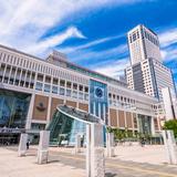 【札幌駅の楽しみ方完全ガイド】札幌観光の拠点!グルメやお土産など北海道を感じるスポットが満載
