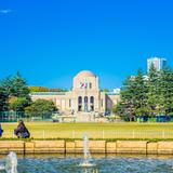 周辺情報も満載の明治神宮外苑の楽しみ方完全ガイド!観光やデートにおすすめの情報も満載!