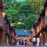 石川旅行ガイド!人気エリアや見どころ・アクセス情報が満載!