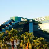 【MGMグランド(MGM Grand Las Vegas)の楽しみ方完全ガイド】まるでテーマパーク!1日中満喫できるメガリゾートホテル
