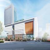【JR横浜タワーのオープン前情報】横浜駅西口がさらに便利に。JR横浜鶴屋町ビルもあわせて紹介!