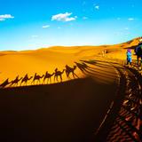 モロッコ旅行ガイド!人気エリアや見どころ・アクセス情報が満載!