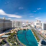 【ラスベガス観光スポット紹介】映えるホテルやショッピング、大自然まで魅力満載のスポット29選
