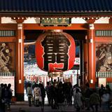 【東京観光】2020年1・2・3月はここをチェック!