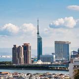 【福岡観光】2021年1月はここをチェック!