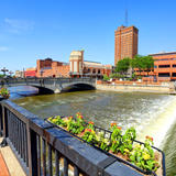 【オーロラ楽しみ方完全ガイド】シカゴ周辺の郊外都市オーロラ、見どころや建築遺産まで徹底解析!