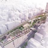 【ミヤシタパーク(MIYASHITA PARK)のオープン前情報】立体都市公園として渋谷周辺エリアをつなぐ低層複合施設が誕生