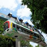 【上野動物園】モノレールが休止!園内の移動方法を解説