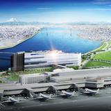【羽田エアポートガーデンのオープン前情報】空港利用がますます快適に!充実の施設とサービスが揃う大規模複合施設誕生