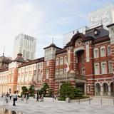 【東京駅完全ガイド】東京駅を楽しみ尽くす!おすすめのスポット紹介
