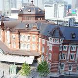 東京駅舎を最高のロケーションで眺めるビュースポットを紹介!知られていない穴場情報も