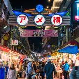 【上野・アメ横】おすすめ食べ歩きスポットをご紹介!
