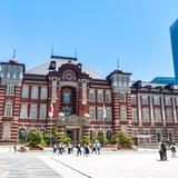 【東京駅・八重洲】おすすめ周辺スポット