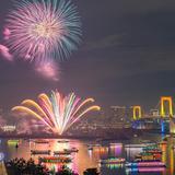 【東京観光】2020年7月はここをチェック!