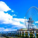 【エキスポシティの楽しみ方完全ガイド】観光やデートにおすすめの情報や周辺情報も満載!
