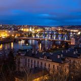 【新型コロナウイルス感染症対策】チェコ共和国の観光の現状