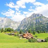 【新型コロナウイルス感染症対策】スイス連邦の観光の現状