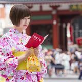 【着物・浴衣レンタルガイド】憧れの和装姿で東京観光をより楽しもう!