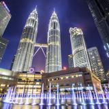 【新型コロナウイルス感染症対策】マレーシアの観光の現状