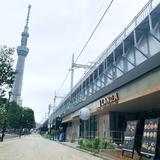 【東京ミズマチの楽しみ方完全ガイド】下町の新スポットをご紹介!