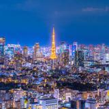【2020年最新】おすすめ東京夜景スポット