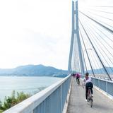 【しまなみ海道サイクリング体験ガイド】今治から尾道まで、しまなみ海道をサイクリングしながら横断!