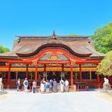 【2020年11月版】福岡の厳選おすすめスポットをご紹介
