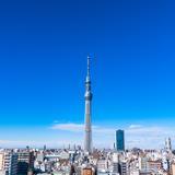 【2020年10月版】東京の定番観光スポット49選!