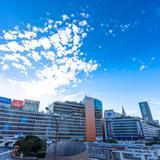 複数スポットにアクセスできる東京の「ハブ駅」を押さえる!