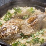 【鯛めし】愛媛の家庭料理!鯛めしをご紹介