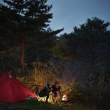 【2021年最新】福岡で注目のキャンプ場 39選