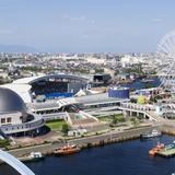 【名古屋港水族館の楽しみ方完全ガイド】観光やデートにおすすめの情報や周辺情報も満載!