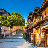 【京都観光】清水寺を観光するのに便利なホテル・旅館を紹介!