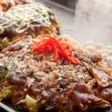 大阪で人気のお好み焼き屋10選!