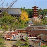 【秋の広島観光ガイド】おすすめの紅葉スポットやグルメを紹介!