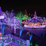 【よみうりランドの楽しみ方完全ガイド】季節に合わせたイベントと豊富なアトラクションを楽しもう!