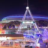 【東京ドームシティの楽しみ方完全ガイド】野球観戦もスパもアミューズメントも全部楽しめる!