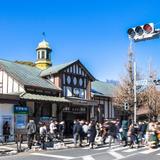 【竹下通りの楽しみ方完全ガイド】観光やデートにおすすめの情報や周辺情報も満載!