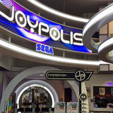 東京ジョイポリスの楽しみ方を徹底リサーチ!チケット・料金・アトラクションやおすすめ情報、周辺情報も満載
