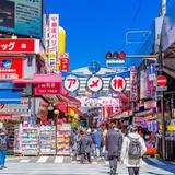 【アメ横の楽しみ方完全ガイド】激安の街上野でお得に買い物!周辺情報も満載