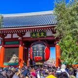 【浅草寺の楽しみ方完全ガイド】ご利益アップの寺社観光と食べ歩き情報が満載!