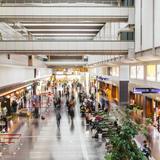 【羽田空港第1ターミナル完全ガイド】空港の中に神社!?まだまだ知らない羽田空港の楽しみ方