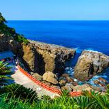 【鵜戸神宮の楽しみ方完全ガイド】お散歩やデートにも!海沿いのパワースポットで運気UPを願う